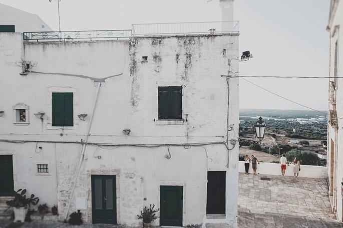 Luca Rajna Progetti Fotografici