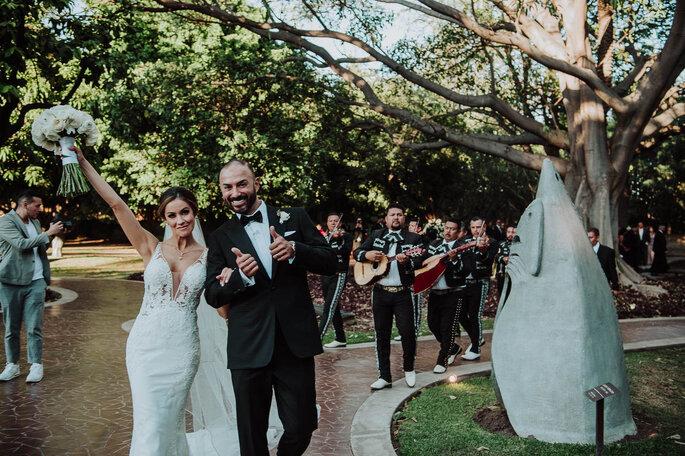 Fabiola Alférez wedding planner Jalisco