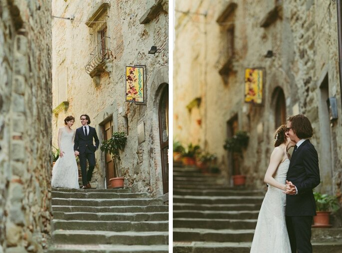 Caitlin + Will´s Wedding, image: Katch Silva