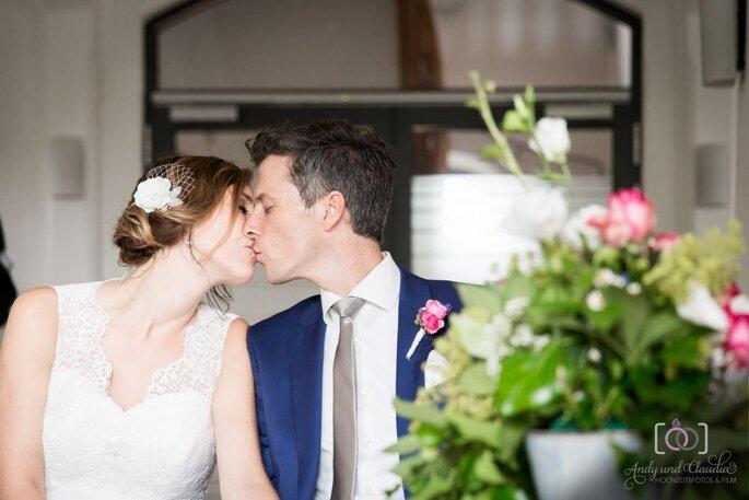 Andy & Claudia – Hochzeitsfotos & Film