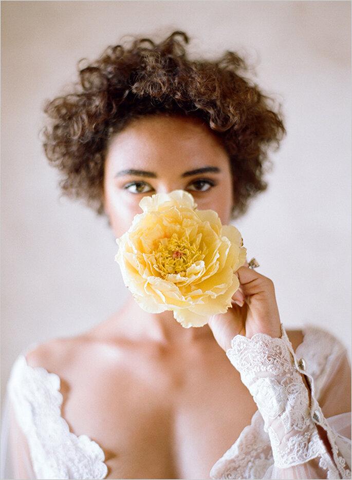 7 tips para que tu noche de bodas sea inolvidable - Foto-Elizabeth Messina