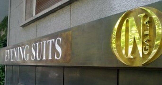 Nueva tienda de Ottavio Nuccio Gala en Madrid