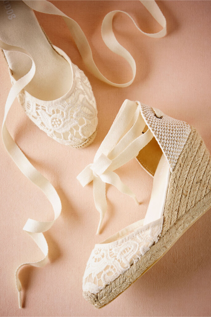Foto: Judith Lace Wedge