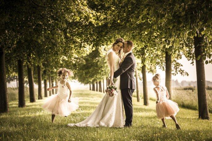 Nikki de Lang Wedding & Events. Foto: Janssen Fotografie