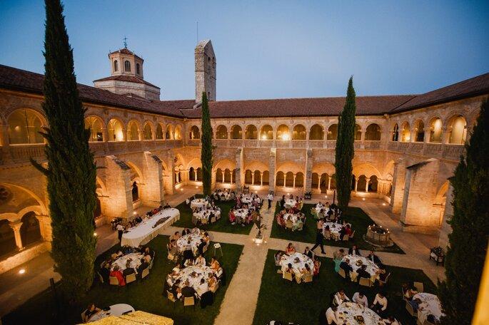Hotel Castilla Monasterio de Valbuena
