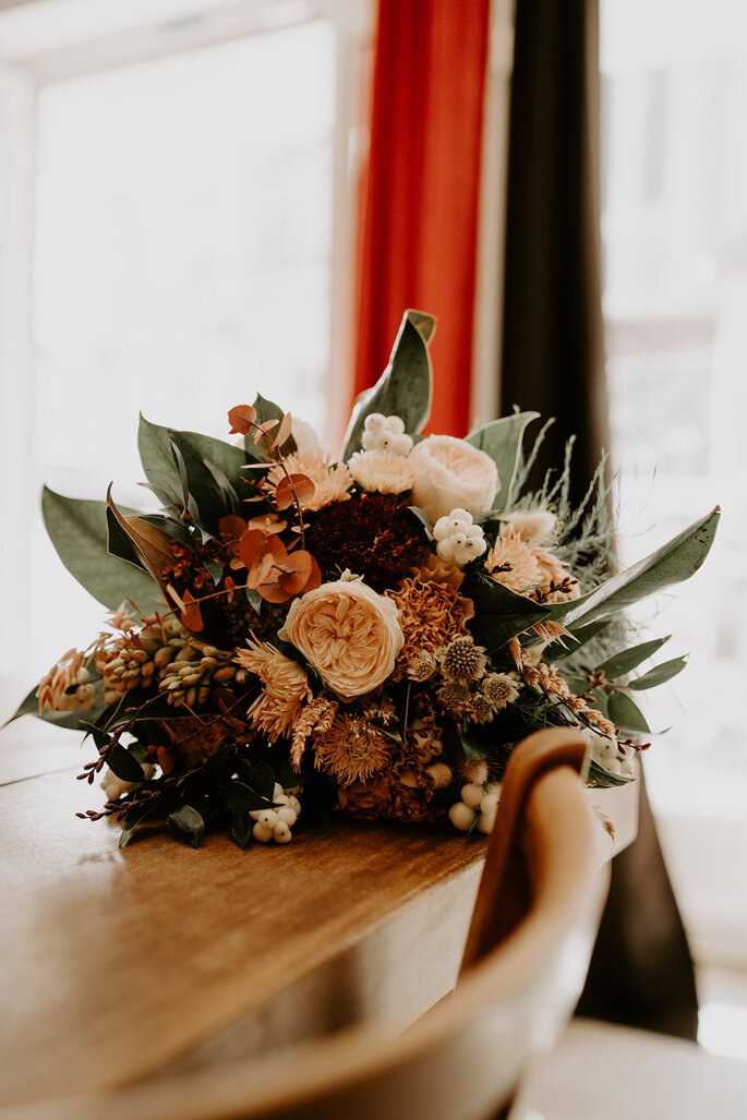 Maison Flores