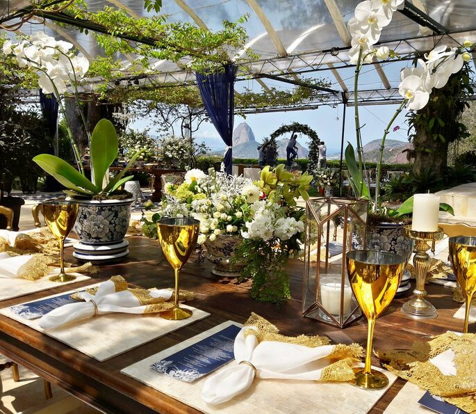 Viviane Gratz Design de Eventos. Foto: divulgação