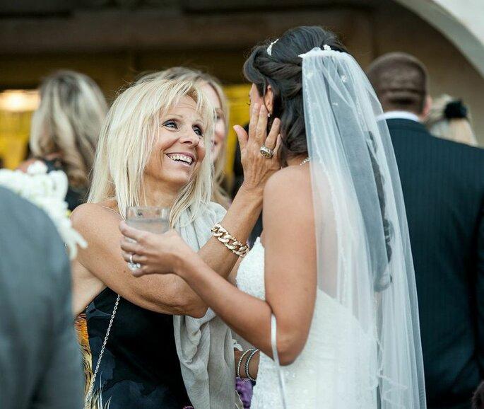 Wedding of Liliana + Matt, Image: Svetlana Photography