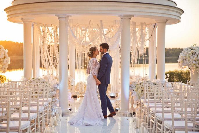"Студия свадеб ""Mholiday Wedding"""