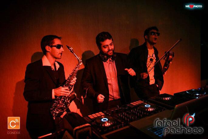 DJ Rafael Pacheco - Conexx