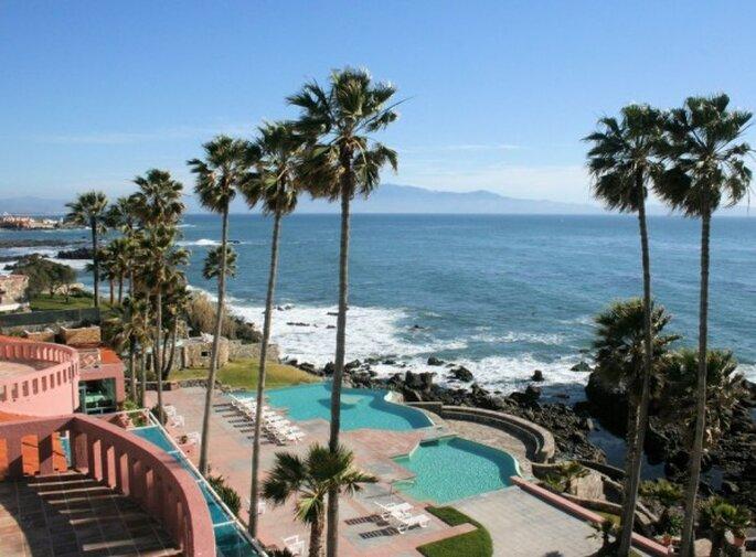 Las Rosas Hotel Spa
