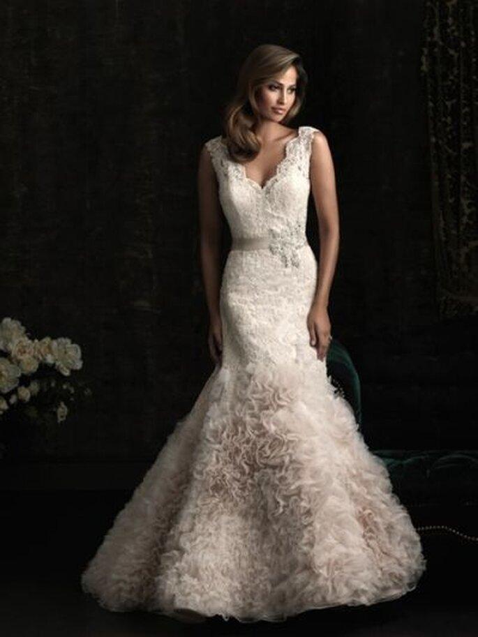 Allure Bridals Brautkleidkollektion 2013 - Brautkleid 8961