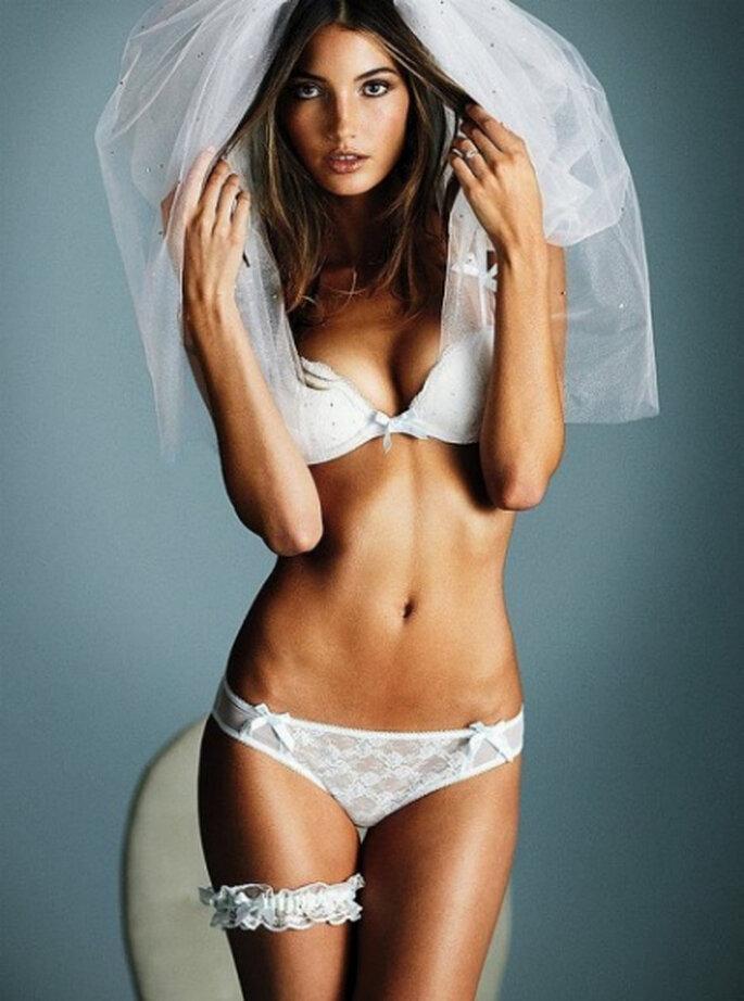 Collezione per la sposa Victoria's Secret 2011