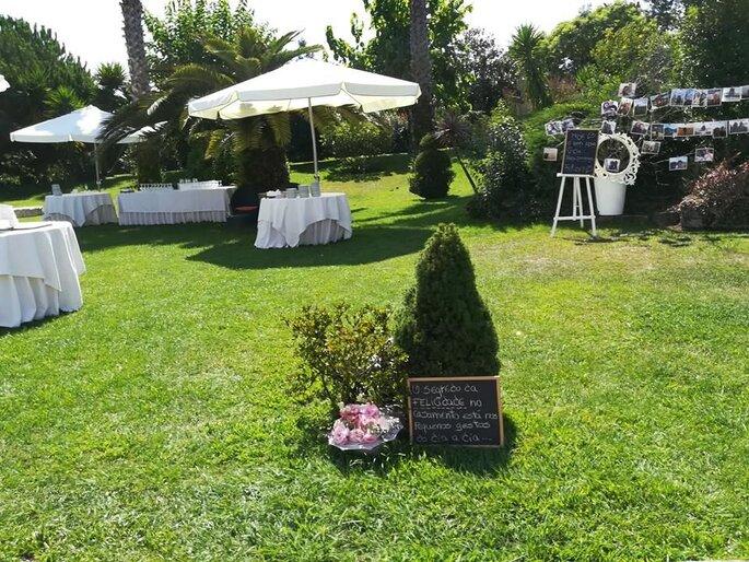 Quinta do Geraldino