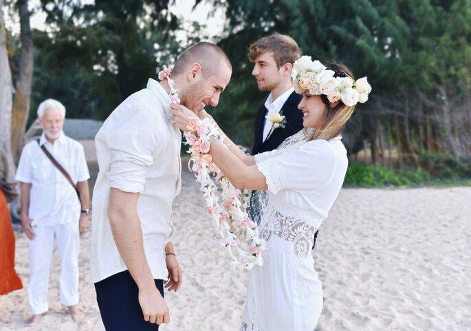 Heiraten fur papiere