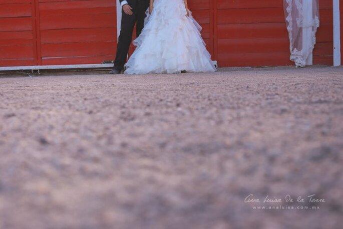 Sesión de fotos en la Plaza de Toros Aguascalientes - Foto Ana Luisa de la Torre