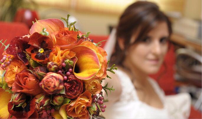 decorar tu boda