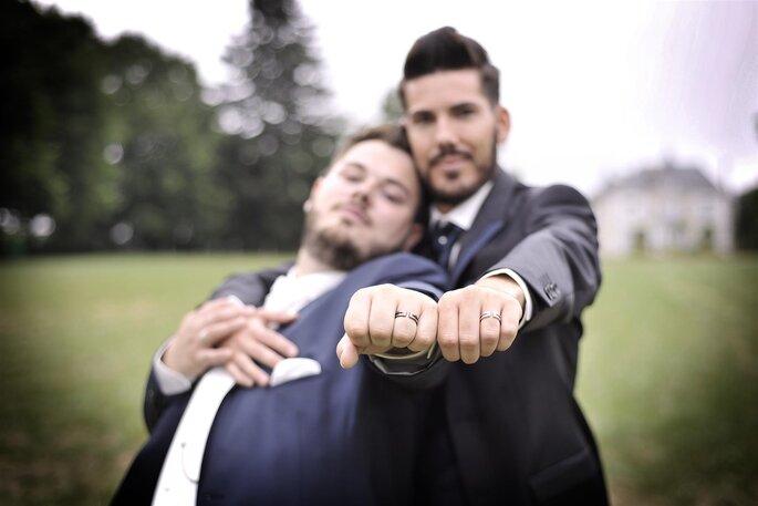 alliances- mariage landes