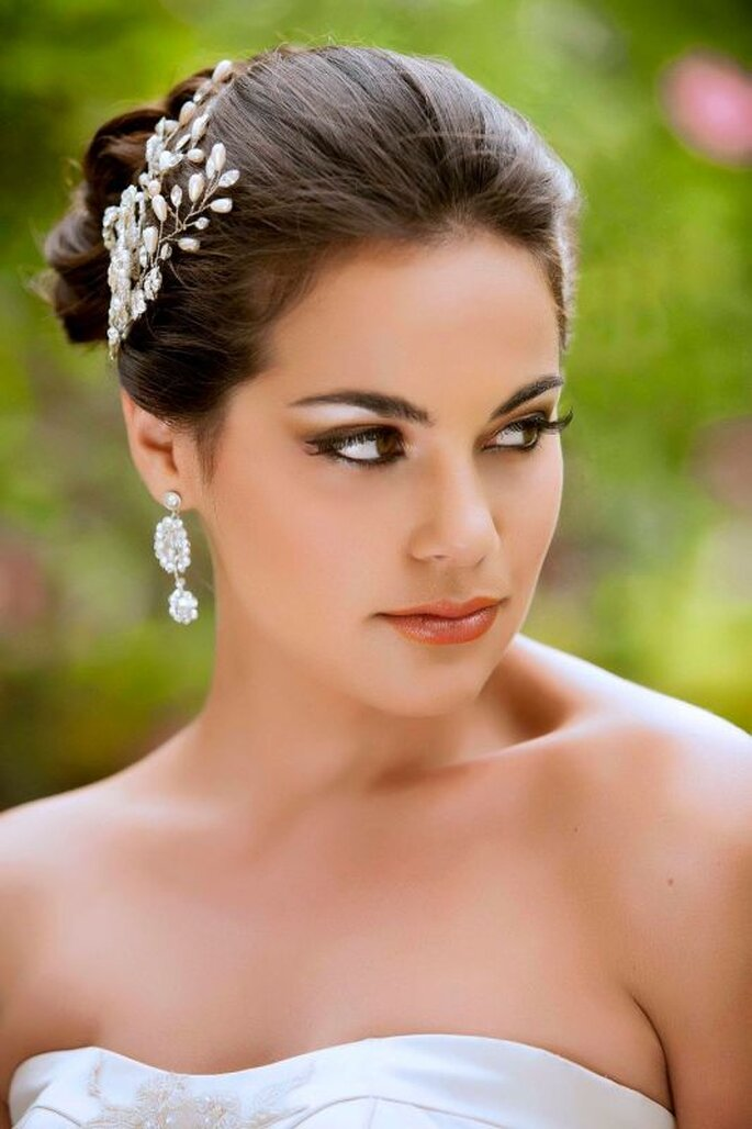 Marisol Gutierrez Make Up Artist