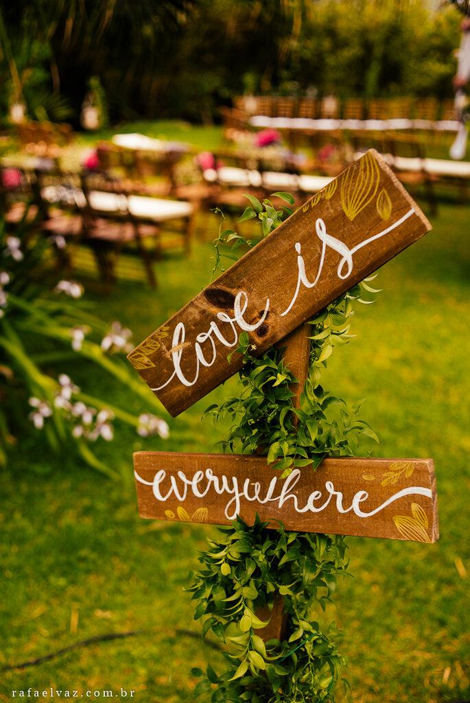 Decoração Destination wedding rústico chic casamento praia