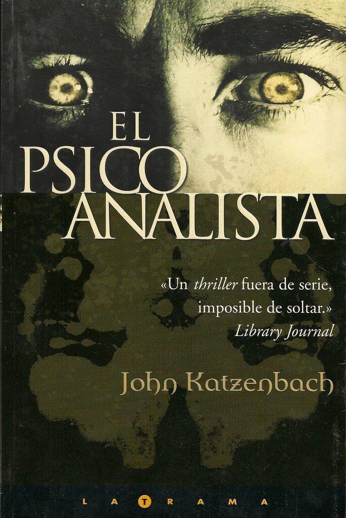 Foto: El Psicoanalista