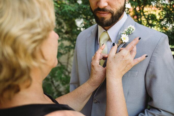 Traje do noivo: Le Gala - Tutti Sposa - Foto: Luciano Mendes Fotografia