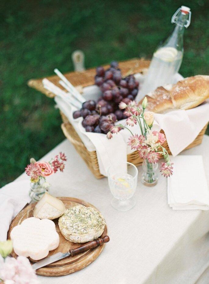 7 tips buenísimos para que tus invitados amen tu boda - Foto O'Malley Photographers