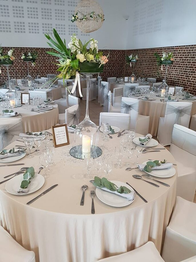 As Wedding Style