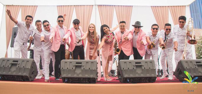Río Band Orquesta