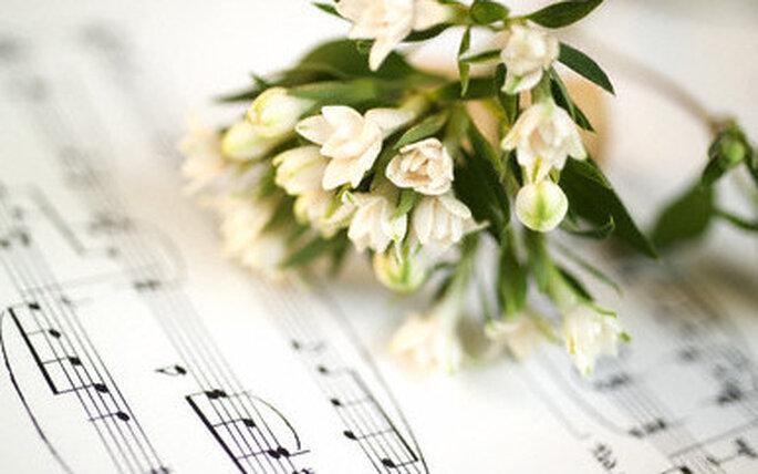 Musica en tu boda