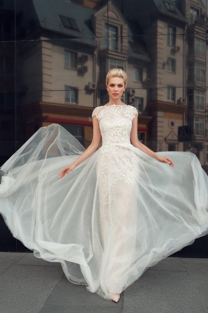 bdaa86eb51e ТОП17  Где купить свадебное платье в Москве
