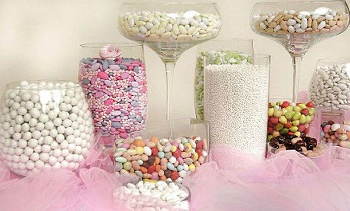 Cadeaux d'invités : aux mariés de choisir s'ils en offrent ou non ! - photo www.pianetadonna.it