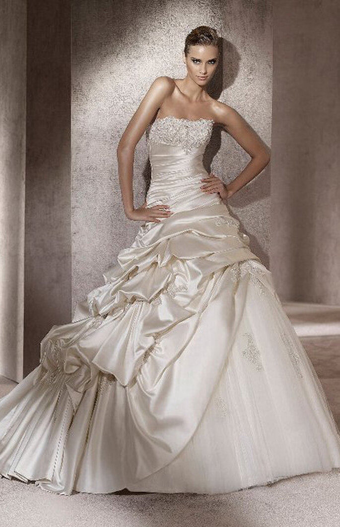Pronovias 2012 - Ball Gowns