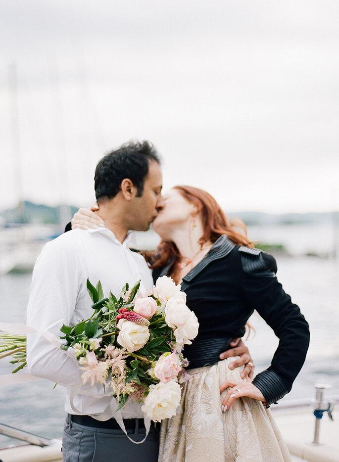 Oksana Bernold Wedding Photography