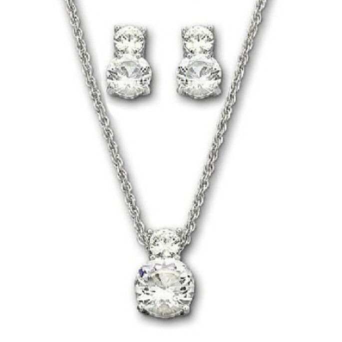 Brilliance set Swarovski