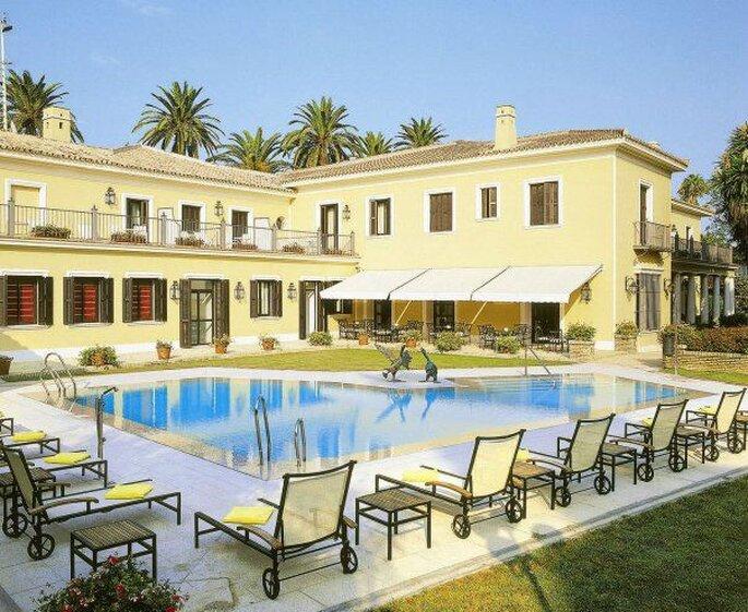 8Hotel Villa Jerez