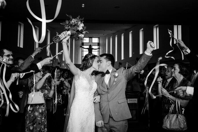 Esteban Jimenez Fotografía de bodas Medellín
