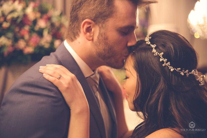 Seja surpreendida com um álbum de casamento maravilhoso!