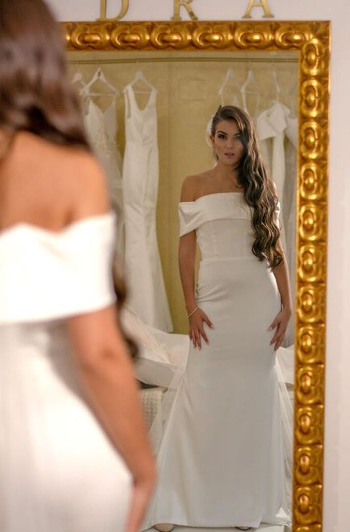 Navdra - vestidos de novia - madrid