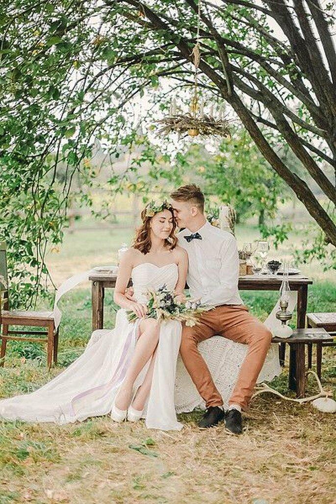 Свадебный фотограф Анна Дмитриева5
