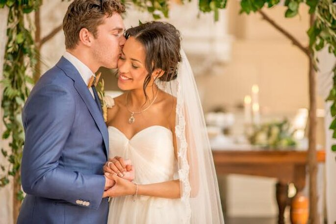 Foto: Wedding on Track