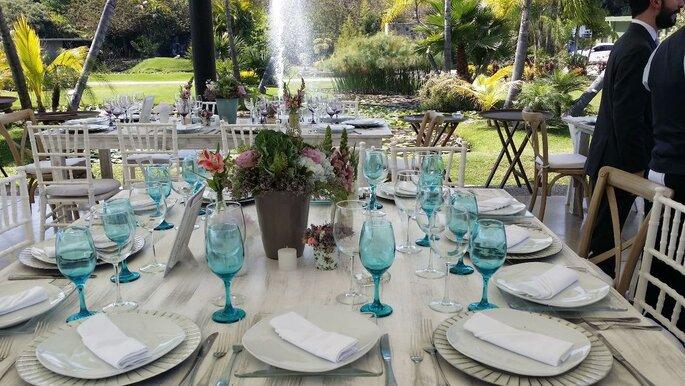 Artemesa Banquetes