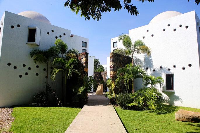 Hacienda La Luz Tetecala