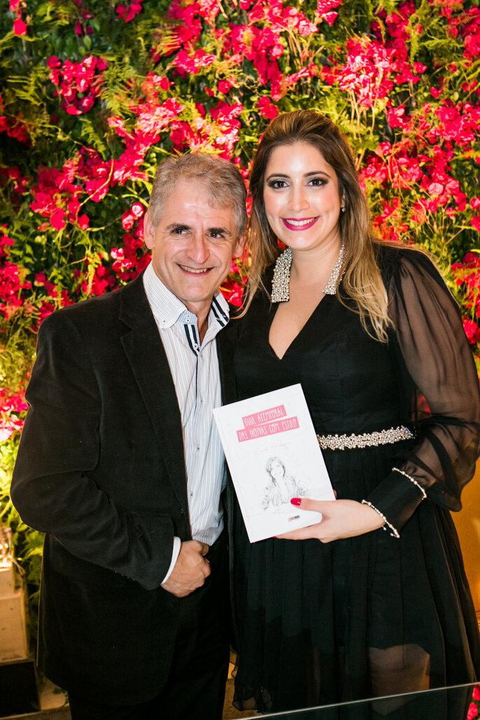Roberto Cohen e Carol Hungria_Crédito Vitor e Valério Miguel