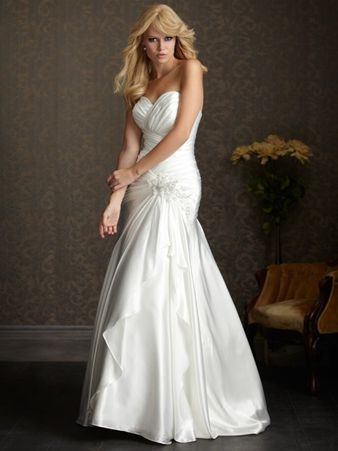 Colección Exclusive Bridals By Allure