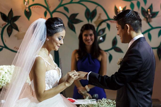 Amor em Contos Cerimônias