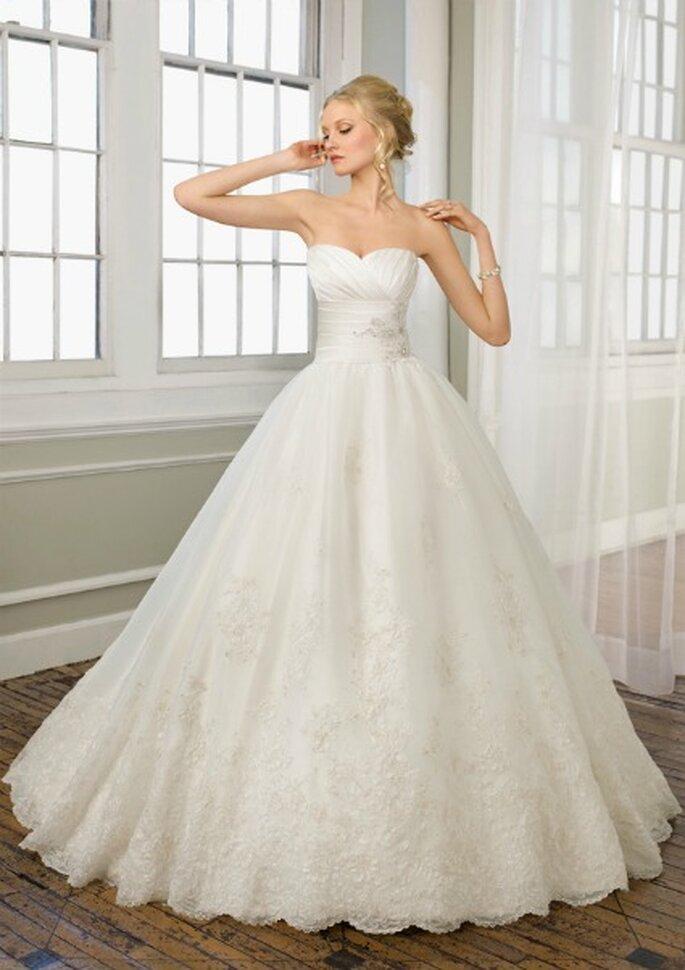 Mori Lee Collezione Bridal Gowns Mod. Style 1657