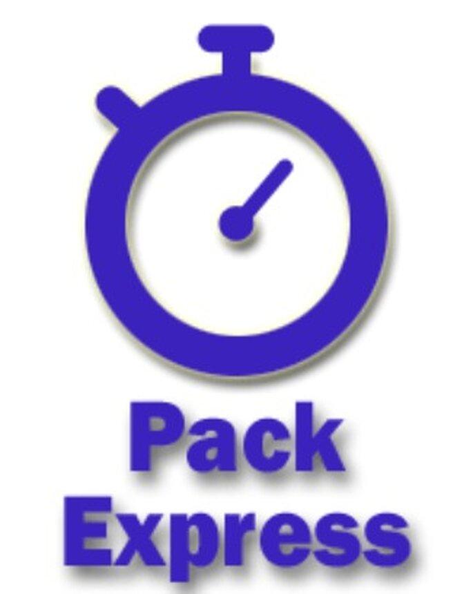 Nouveauté Le Faire-Part.com : Le Pack Express