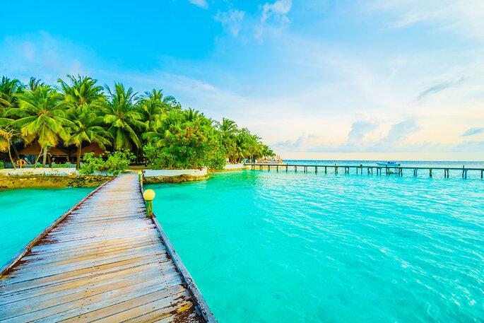 Logitravel. Maldivas. Créditos: Shutterstock