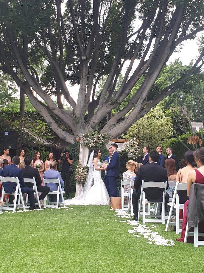 Las Calandrias de Atlixco, hotel para bodas en Puebla
